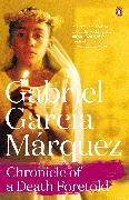 Cover-Bild zu Marquez, Gabriel Garcia: Chronicle of a Death Foretold (eBook)