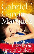 Cover-Bild zu Marquez, Gabriel Garcia: Love in the Time of Cholera (eBook)