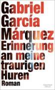 Cover-Bild zu García Márquez, Gabriel: Erinnerung an meine traurigen Huren (eBook)