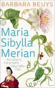 Cover-Bild zu Beuys, Barbara: Maria Sibylla Merian