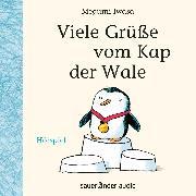 Cover-Bild zu Iwasa, Megumi: Viele Grüße vom Kap der Wale (Hörspiel) (Audio Download)
