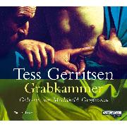 Cover-Bild zu Gerritsen, Tess: Grabkammer (Audio Download)