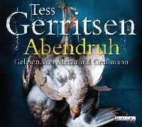 Cover-Bild zu Gerritsen, Tess: Abendruh (Audio Download)