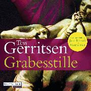 Cover-Bild zu Gerritsen, Tess: Grabesstille (Audio Download)