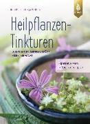 Cover-Bild zu Beiser, Rudi: Heilpflanzen-Tinkturen