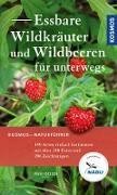 Cover-Bild zu Beiser, Rudi: Essbare Wildkräuter und Wildbeeren für unterwegs (eBook)