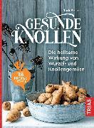 Cover-Bild zu Beiser, Rudi: Gesunde Knollen (eBook)