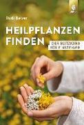 Cover-Bild zu Beiser, Rudi: Heilpflanzen finden