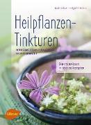 Cover-Bild zu Beiser, Rudi: Heilpflanzen-Tinkturen (eBook)