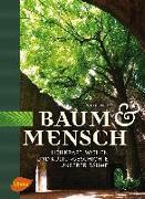 Cover-Bild zu Beiser, Rudi: Baum und Mensch (eBook)