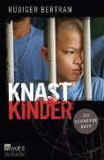Cover-Bild zu Bertram, Rüdiger: Knastkinder