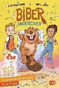 Cover-Bild zu Bertram, Rüdiger: Ich schenk dir eine Geschichte - Biber undercover