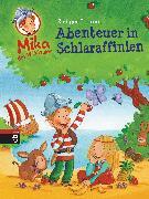 Cover-Bild zu Bertram, Rüdiger: Mika der Wikinger - Abenteuer in Schlaraffinien (eBook)