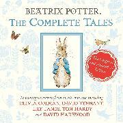 Cover-Bild zu Potter, Beatrix: Beatrix Potter The Complete Tales