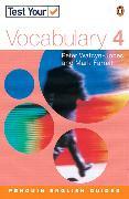 Cover-Bild zu Watcyn-Jones, Peter: Test Your Vocabulary