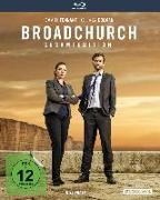 Cover-Bild zu Chibnall, Chris: Broadchurch