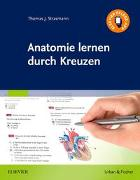 Cover-Bild zu Strasmann, Thomas J.: Anatomie lernen durch Kreuzen