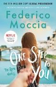 Cover-Bild zu Moccia, Federico: One Step to You (eBook)