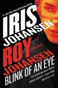 Cover-Bild zu Johansen, Roy: Blink of an Eye (eBook)