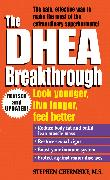 Cover-Bild zu Cherniske, Stephen: The DHEA Breakthrough