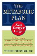 Cover-Bild zu Cherniske, Stephen: The Metabolic Plan (eBook)