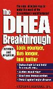 Cover-Bild zu Cherniske, Stephen: The DHEA Breakthrough (eBook)