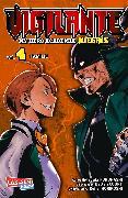 Cover-Bild zu Horikoshi, Kohei: Vigilante - My Hero Academia Illegals 4