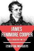 Cover-Bild zu Cooper, James Fenimore: Essential Novelists - James Fenimore Cooper (eBook)