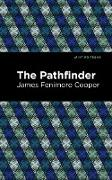 Cover-Bild zu Cooper, James Fenimore: The Pathfinder (eBook)