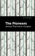 Cover-Bild zu Cooper, James Fenimore: The Pioneers (eBook)