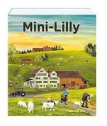 Cover-Bild zu Langenegger, Lilly: Mini-Lilly