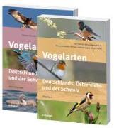 Cover-Bild zu Balzari, Carl'Antonio: Vogelarten Deutschlands, Österreichs und der Schweiz