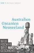 Cover-Bild zu Mückler, Hermann: Neue Fischer Weltgeschichte. Band 15 (eBook)