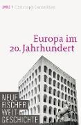 Cover-Bild zu Cornelißen, Christoph: Neue Fischer Weltgeschichte. Band 7 (eBook)