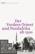 Cover-Bild zu Krämer, Gudrun: Neue Fischer Weltgeschichte. Band 9