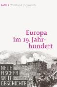 Cover-Bild zu Steinmetz, Willibald: Neue Fischer Weltgeschichte. Band 6 (eBook)