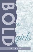 Cover-Bild zu Munro, Rona: Bold Girls