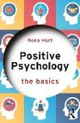 Cover-Bild zu Hart, Rona: Positive Psychology