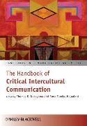 Cover-Bild zu Nakayama, Thomas K.: The Handbook of Critical Intercultural Communication