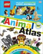 Cover-Bild zu Skene, Rona: LEGO Animal Atlas