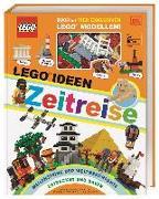Cover-Bild zu Skene, Rona: LEGO® Ideen Zeitreise