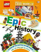 Cover-Bild zu Skene, Rona: LEGO Epic History