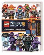 Cover-Bild zu Skene, Rona: LEGO® NEXO KNIGHTS? Lexikon der Minifiguren