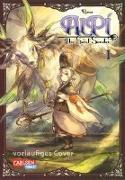 Cover-Bild zu Rona: Alpi - The Soul Sender 1