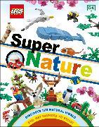 Cover-Bild zu Skene, Rona: LEGO Super Nature