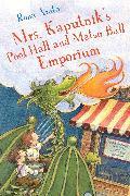Cover-Bild zu Arato, Rona: Mrs. Kaputnik's Pool Hall and Matzo Ball Emporium