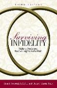 Cover-Bild zu Subotnik, Rona B: Surviving Infidelity