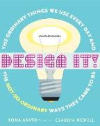 Cover-Bild zu Arato, Rona: Design It!