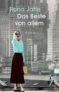 Cover-Bild zu Jaffe, Rona: Das Beste von allem
