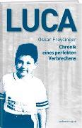 Cover-Bild zu Luca von Freysinger, Oskar